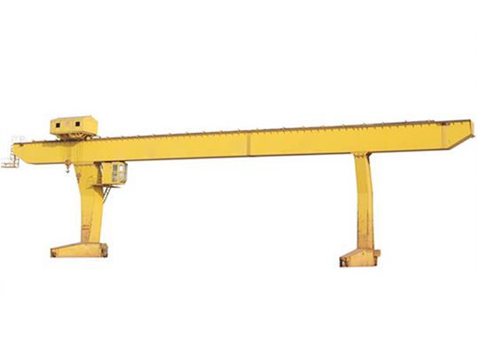 Fabricante excelente de pórtico grúa- maquinaria pesada