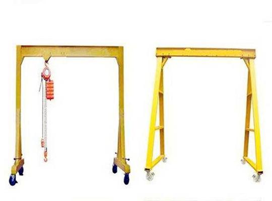 Fabricante profesional de grúa para elevación